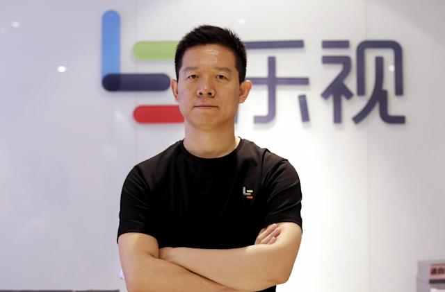 LeEco founder ordered to return to China to answer debts