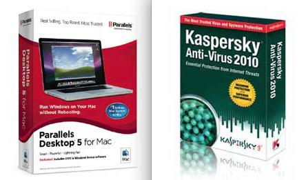 Parallels Desktop 5 doesn't play well with Kaspersky Anti-Virus on some Macs