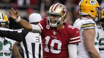 Super Bowl's biggest prop bet almost always loses