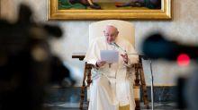 Papa Francisco dice que debe ir a Irak porque no se puede defraudar a la gente