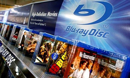 Study finds high prices, hamstrung players limiting Blu-ray's dominance