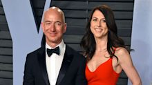 MacKenzie Bezos to give half of her $36 billion fortune to charity