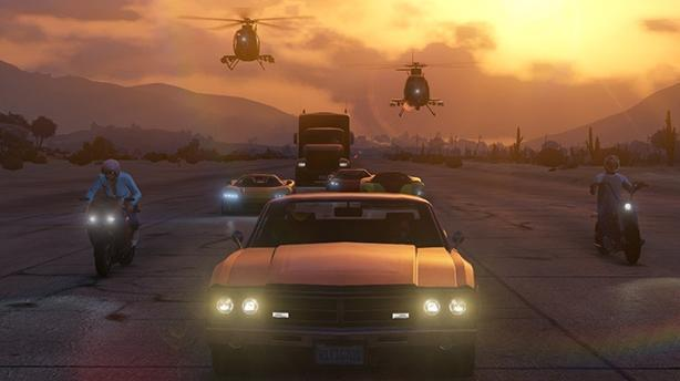 Deals With Gold: CoD, GTA 5, DLC, other acronyms