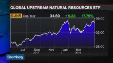 Inside the Resurgence of Natural Resource ETFs