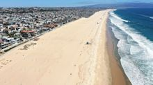 California Limits July Fourth Celebrations to Combat Coronavirus Surge