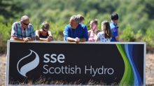 Hot weather blows chill wind over SSE's profit forecasts