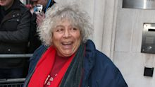 Miriam Margolyes's daytime TV F-bomb being investigated