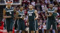 Michigan Wolverines vs. Michigan State Spartans - Head-to-Head