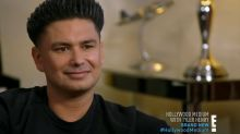 'Jersey Shore' Star Pauly D Amazed by 'Hollywood Medium': 'You Can't Google That!'