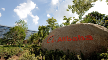 Alibaba's Cloud Segment Is Red Hot