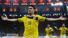 Can Lost Boy James Rodríguez break the mould at free-spending Everton?