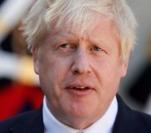 UK PM Johnson 'stable' in intensive care, needed oxygen after COVID-19 worsened