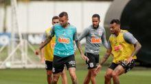 Corinthians se reapresenta após derrota; escalação pode ter mudanças