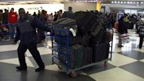 Airline Fees Hit Bags, Pets and Leg Room