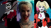 'Birds of Prey': The twisted history of Harley Quinn, from animation to comics to the big screen