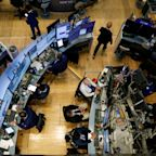 Markets down on oil supply fears, what to expect from FOMC