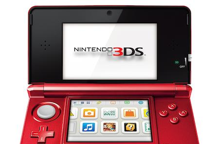 Nintendo 'looking at' Unity support for 3DS