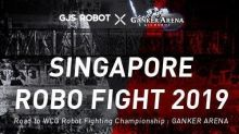 Weekly eSports guide (20-27 May) - Singapore Robo Fight 2019 and PUBG in focus
