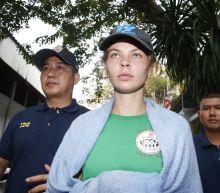 Belarus model in Thai sex case being deported: police