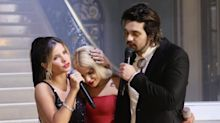 Alvo de haters, Luísa Sonza se emociona com apoio de Luan Santana em live