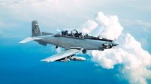 Textron Aviation moving ahead with defense programs amid coronavirus furloughs