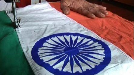 Demand for tricolor increases ahead of R-Day in Assam