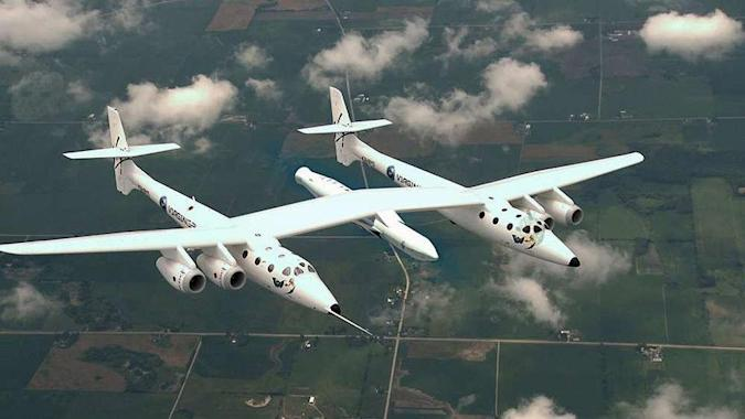 Virgin Galactic reveals where it'll build its satellite-launching rockets