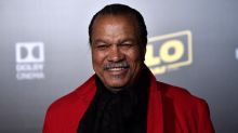 "Was wurde aus ""Star Wars""-Star Billy Dee Williams?"
