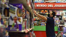 """Se viene el """"Día D"""": cómo será el regreso de comercios y locales en la Ciudad y cuántos pidieron """"respirador financiero"""""""
