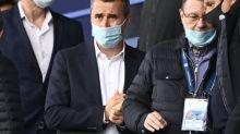 Foot - L1 - Strasbourg - Le président de Strasbourg Marc Keller veut voir «des guerriers contre Nice et Lorient» en Ligue 1