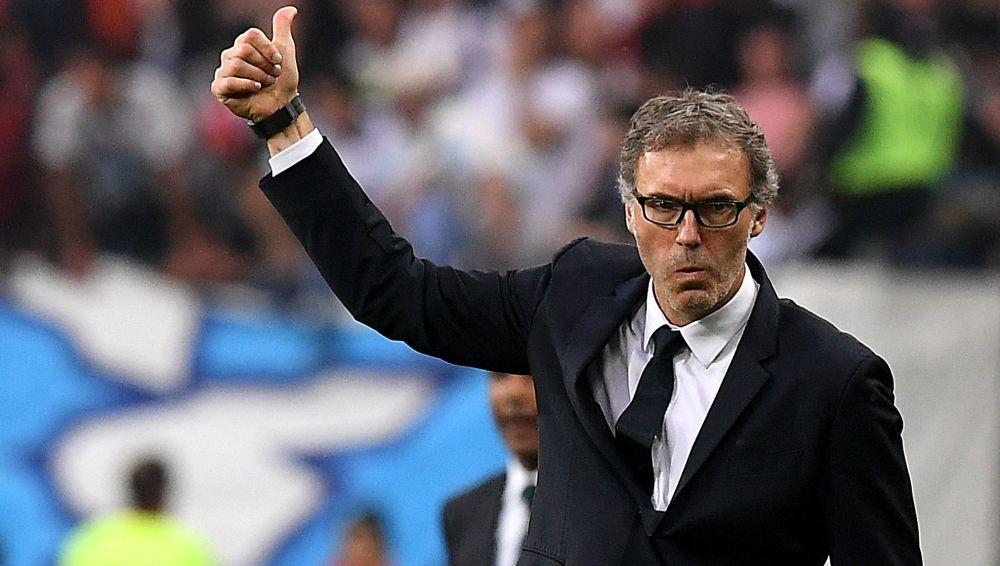 Coupe du Monde 2018 - Laurent Blanc représentant de la France pour le tirage au sort