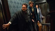 David Yates will direct all the Fantastic Beasts movies