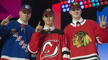 31 Takes: Draft weekend grades for every NHL team