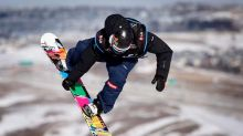 Calgary wants to be a World Cup freestyle, snowboard hub city