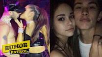 Ariana Grande Dating Her Dancer? Carter Reynolds Alleged Statutory Rape in Leake