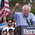 Sanders warns Russia, Trump scoffs as new meddling charges hit US election