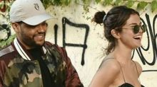 Selena Gomez and The Weeknd Spotted in Sneakers in Argentina
