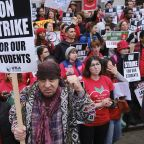 LAUSD Teachers Strike Day 3: Everything you need to know