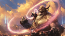 Two-Headed Giant Takes Center Stage in Battlebond, the Latest 'Magic: The Gathering' Set