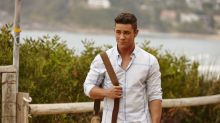 Home and Away star prevents woman from being assaulted in the street