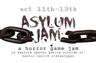 Horror-themed design competition Asylum Jam kicks off this week