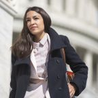 Alexandria Ocasio-Cortez on struggling to fit into her professional environment: 'It's legitimately hard'