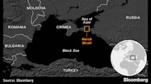 Chokepoint Blockade Exposes Supply Risk for Black Sea Grain