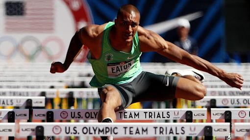 Rio 2016 Olympics: Ashton Eaton already operating on a different planet as history beckons