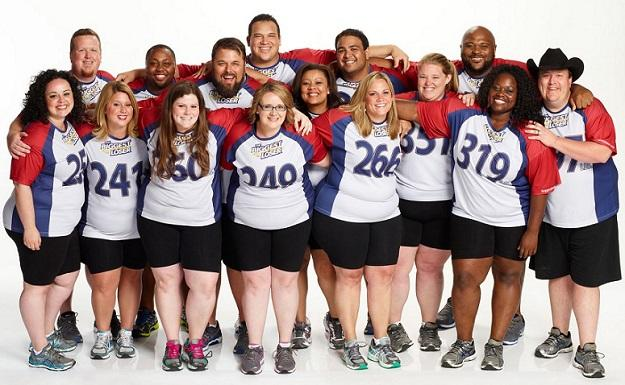 NBC's 'The Biggest Loser' has a weight problem