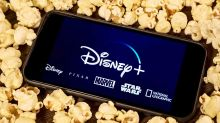 Dow Jones Notches Record Close; Disney Hits All-Time High On Streaming Service Subs