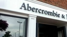 Why Abercrombie & Fitch Co. Stock Is Ready for a Fall