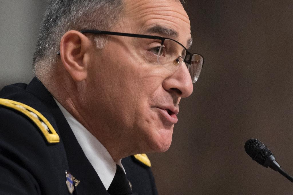 US Army General Curtis Scaparrotti, Commander of the US European Command and NATO Supreme Allied Commander Europe, wants to beef up Ukraine's defences against Russia