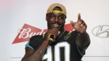 Malik Jackson pays adoption fees for 181 homeless pets in Jacksonville