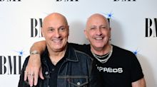 Right Said Fred dismiss outrage over abuse of Chris Whitty